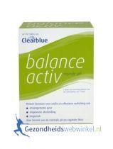 Clearblue Balance Activ Gel 7 x 5 ml