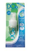 DO2 Deodorantspray op basis van aluin gezondheidswebwinkel