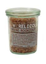 Esspo Wereldzout Deens Rookzout glas gezondheidswebwinkel