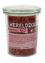 Esspo Wereldzout Hawaii Red glas gezondheidswebwinkel