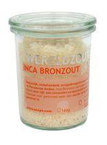 Esspo Wereldzout Inca Bronzout glas gezondheidswebwinkel