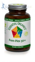 Fem Plex 50+ Essential Organics gezondheidswebwinkel