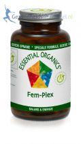 Fem Plex Essential Organics gezondheidswebwinkel