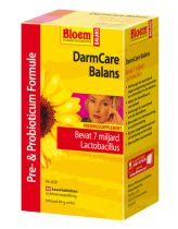 Bloem Darmcare 60 kauwtabletten