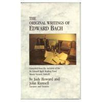 Bach  Original Writings  Boek