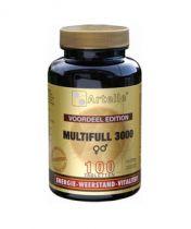 Artelle Multifull 3000 100 tabletten