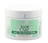 Aloe Care Dag/Nachtcreme 50 ml.