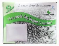 Marco Polo Millet-Gierst Kussen 50x60 cm