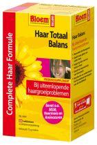 Bloem Haar Totaal Balans 60 tabletten