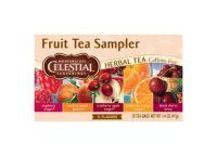 Fruit Tea Sampler Celestial Seasonings gezondheidswebwinkel