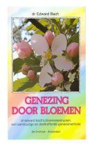 Bach Genezing Door Bloemen Boek