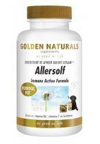 Golden Naturals Allersolf immune active formula