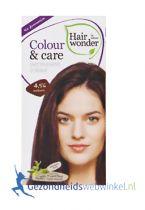 Hair Wonder Colour en Care 4.56 Auburn gezondheidswebwinkel