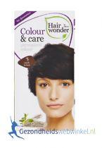 Hairwonder Colour en Care 3 Dark Brown gezondheidswebwinkel