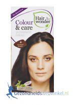 Hairwonder Colour en Care 4 Medium Brown gezondheidswebwinkel