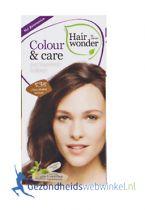 Hairwonder Colour en Care 5 35 Choco Brown gezondheidswebwinkel