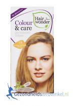 Hairwonder Colour en Care 7 3 Medium Golden Blond gezondheidswebwinkel