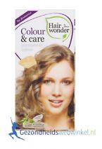 Hairwonder Colour en Care 7 Medium Blond gezondheidswebwinkel