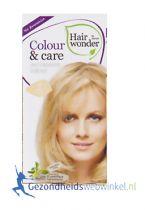 Hairwonder Colour en Care 8 light blond gezondheidswebwinkel