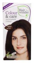 Hairwonder Colour en Care espresso 3.37 gezondheidswebwinkel