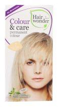 Hairwonder Colour en Care very light blond 9 gezondheidswebwinkel