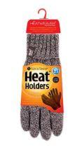 Heat Holders Dames Handschoenen M-L fawn