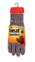 Heat Holders Dames Handschoenen S-M fawn
