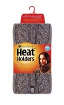 Heat Holders Dames neck warmer fawn