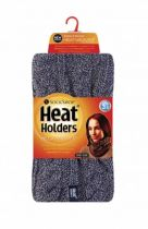 Heat Holders Dames neck warmer navy