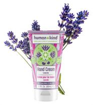 Human+Kind Vegan hand elleboog voet creme botanical 50 ml