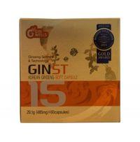 Il Hwa GINST-15 Koreaans Ginseng 60 soft capsule gezondheidswebwinkel