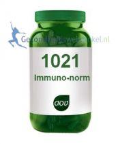 1021 Immuno norm AOV