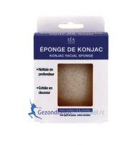 Jonzac Rehydrate+ Konjac gezichtsspons 1st gezondheidswebwinkel