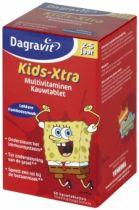 Kids-Xtra 2-5 jaar Dagravit gezondheidswebwinkel