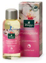Kneipp Amandel Massage Olie gezondheidswebwinkel
