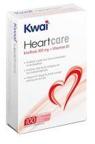 Kwai knoflook Heart Care 100 dragees gezondheidswebwinkel