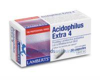 lamberts acidophilus extra 4 gezondheidswebwinkel