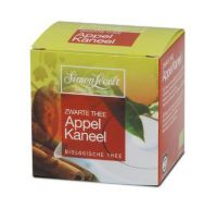 Levelt Appel kaneel 10 theezakjes gezondheidswebwinkel