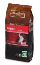 Levelt Cafe organico forte koffie 250 gram gezondheidswebwinkel