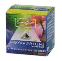 Levelt Darjeeling India bio piramidebuil 10 theezakjes gezondheidswebwinkel