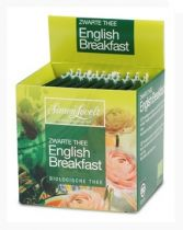 Levelt English breakfast 10 theezakjes gezondheidswebwinkel
