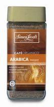 Levelt Oploskoffie 100% arabic 100 gram gezondheidswebwinkel