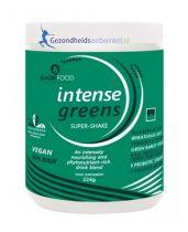 Magnifood Intense greens super shake gezondheidswebwinkel