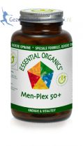 Men Plex 50+ Essential Organics gezondheidswebwinkel