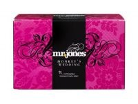 MR Jones Monkeys wedding earl grey gezondheidswebwinkel