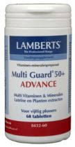 Lamberts Multi Guard 50+ Advance 60 tabletten