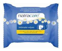 Natracare Hygienische doekjes gezondheidswebwinkel
