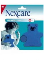 Nexcare ColdHot Teddy Gelkruiken Gezondheidswebwinkel