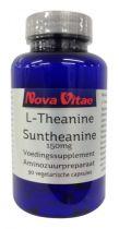 Nova Vitae L-Theanine suntheanine gezondheidswebwinkel