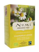 Numi Kruidenthee chamomile lemon gezondheidswebwinkel